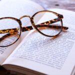 老眼鏡という英語はない?!