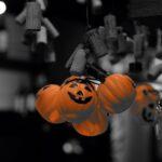 Happy Halloween!! 〜ハロウィンで使うフレーズ〜