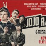 映画『ジョジョ・ラビット(Jojo Rabbit)』見ました