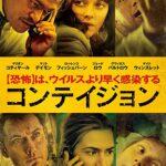 新型コロナウィルスから映画『コンテイジョン』