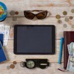 旅行を表す trip, travel, journey, voyage の違いは?